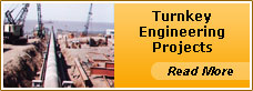 Turnkey Engineering Projects